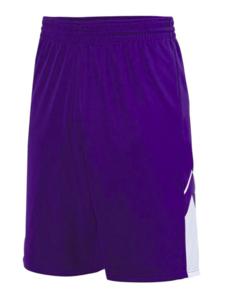 Augusta Reversible Basketball Shorts